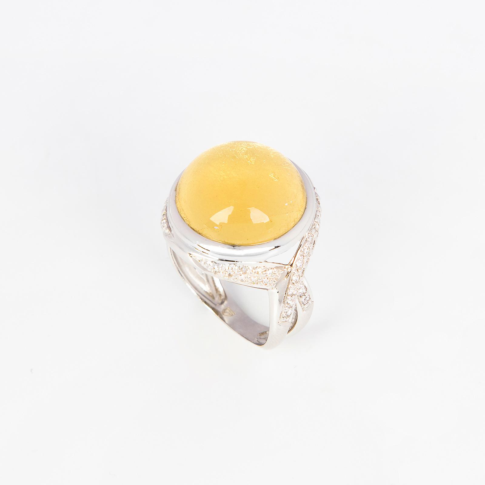 Кольцо «Свет звезды»