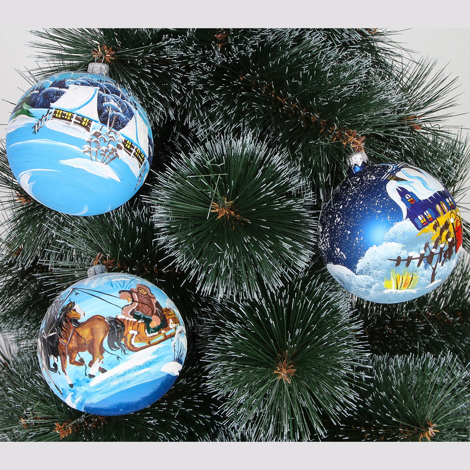 Набор шаров «Праздничные гуляния»