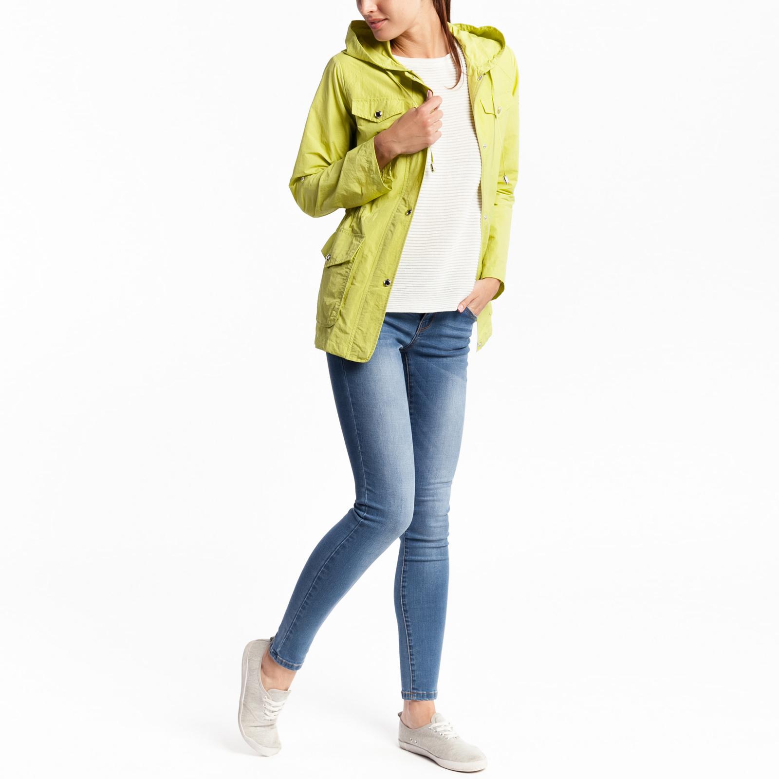 Купить Куртку Ветровку Женскую