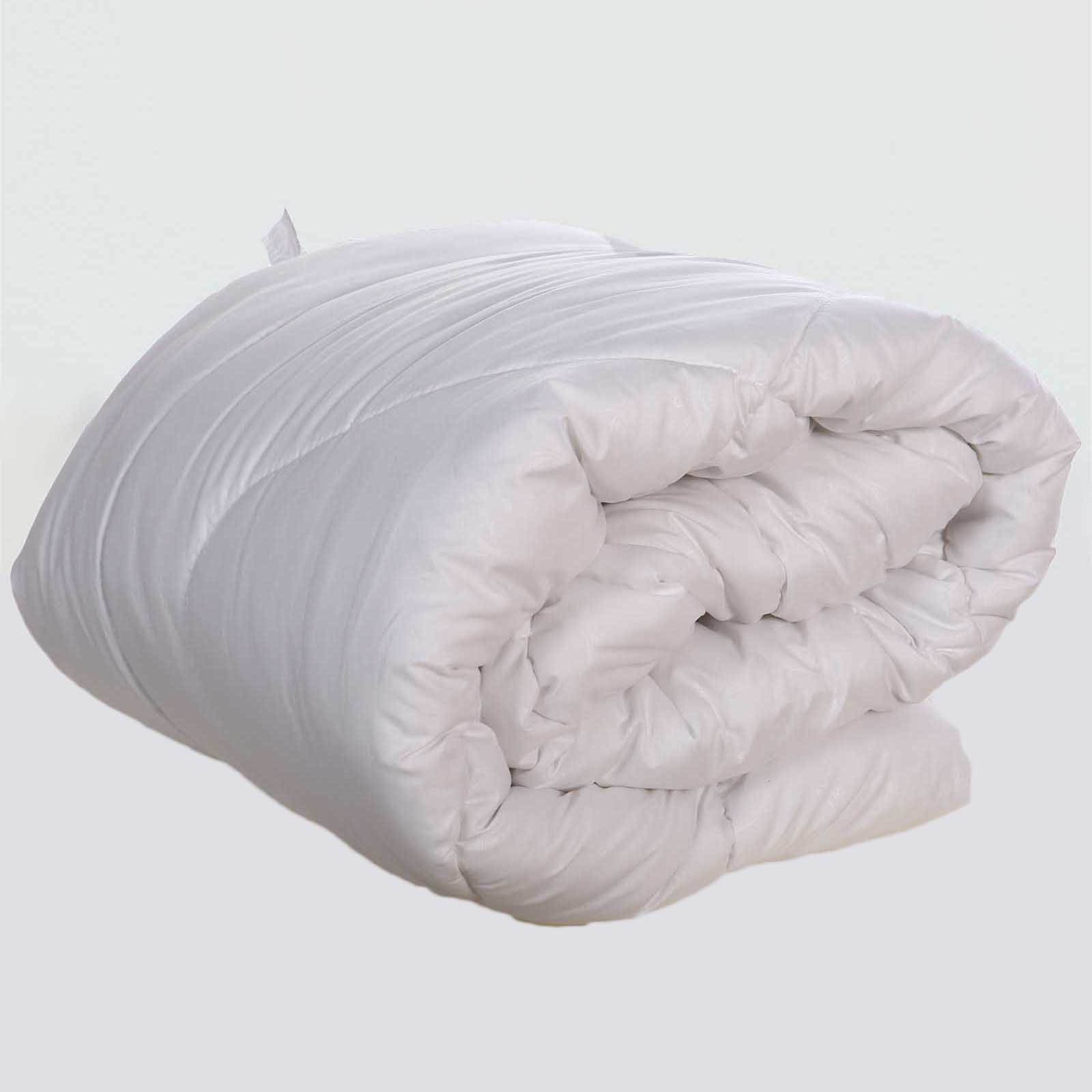 Одеяло стеганое «Царский лебедь»