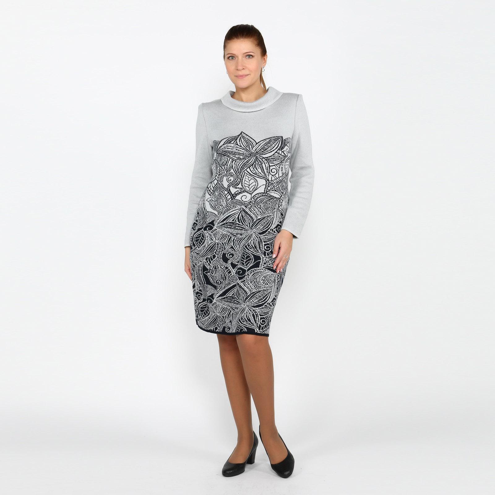 Платье прилегающие с оригинальным дизайном