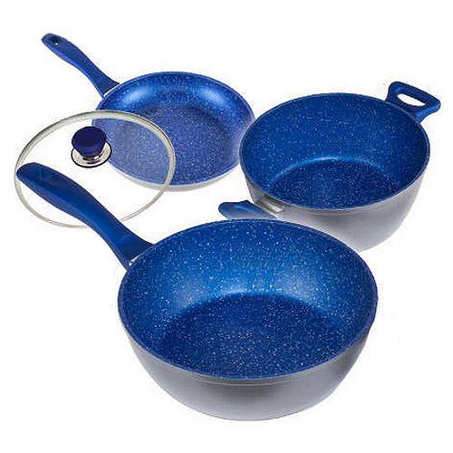 Набор посуды «Сапфир»
