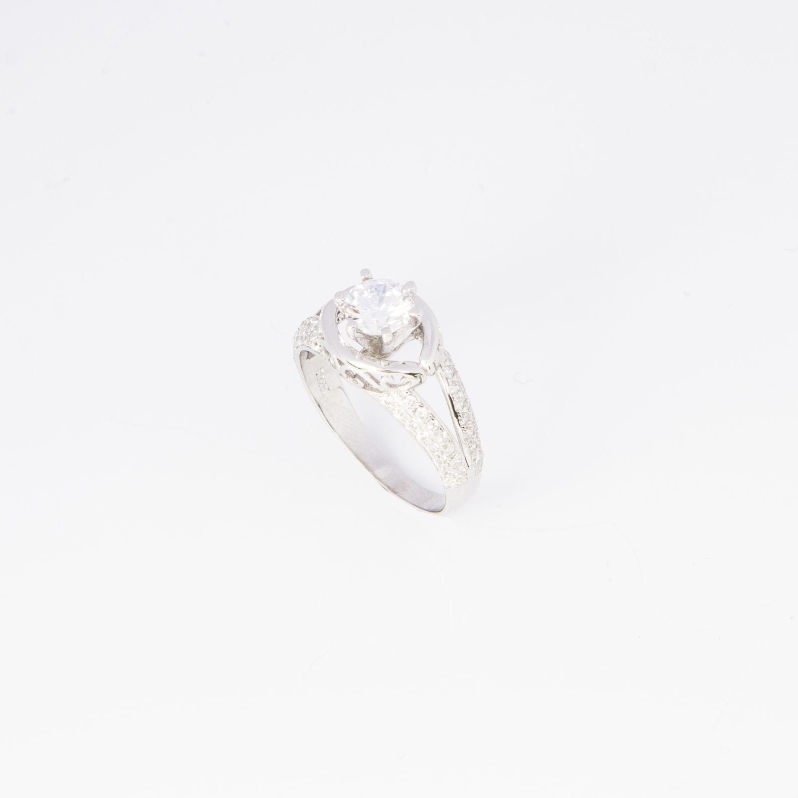 Кольцо «Лукреция»