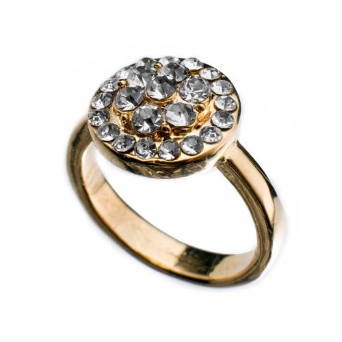 Кольцо «Герцогиня»