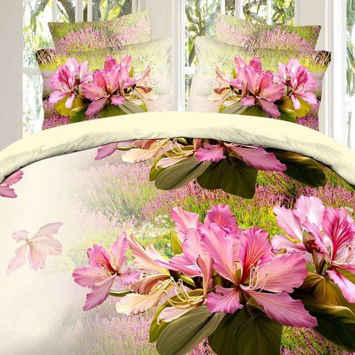 Комплект постельного белья «Дыхание весны»