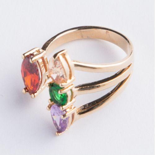 Кольцо «Регалия»