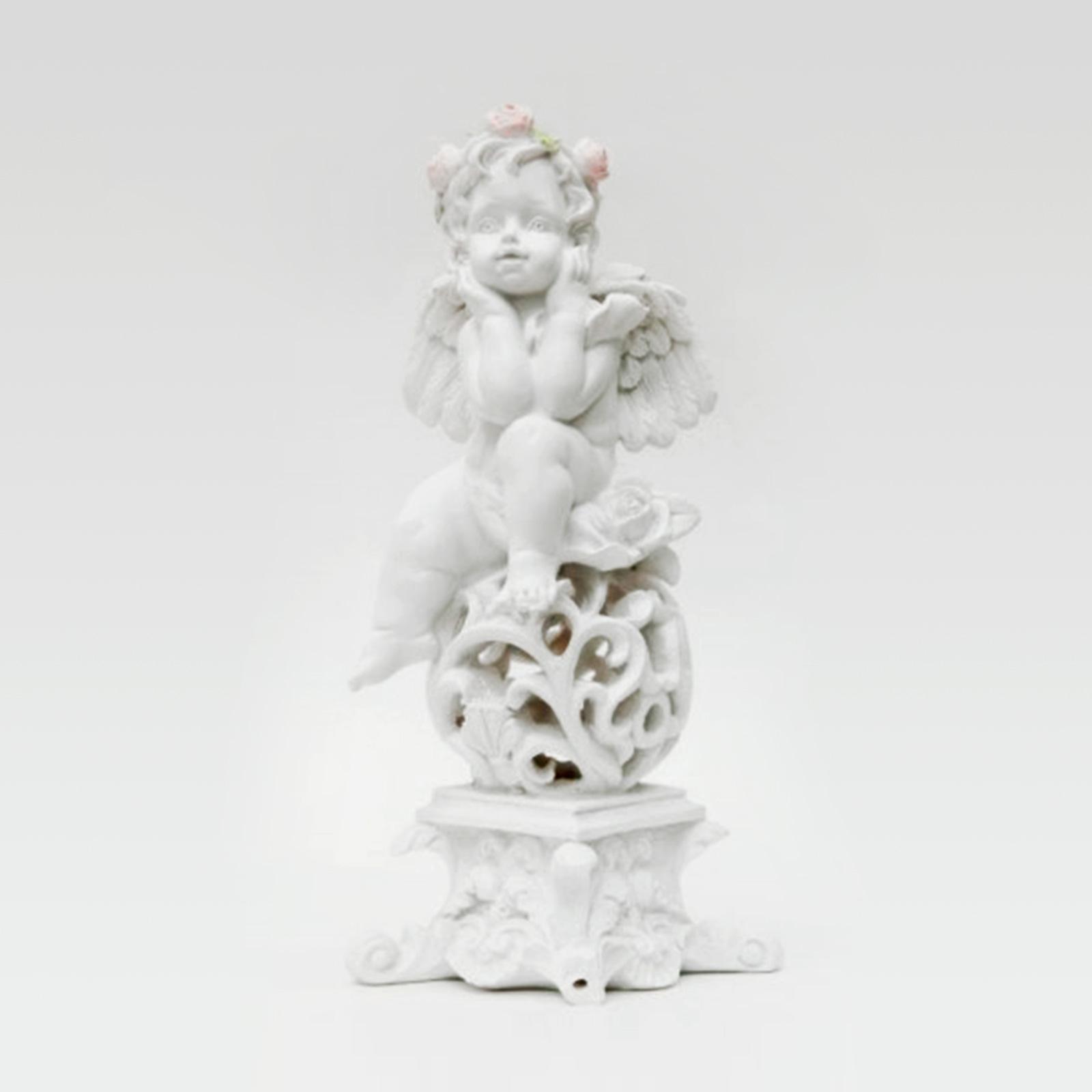 Фигурка «Ангел на шаре»