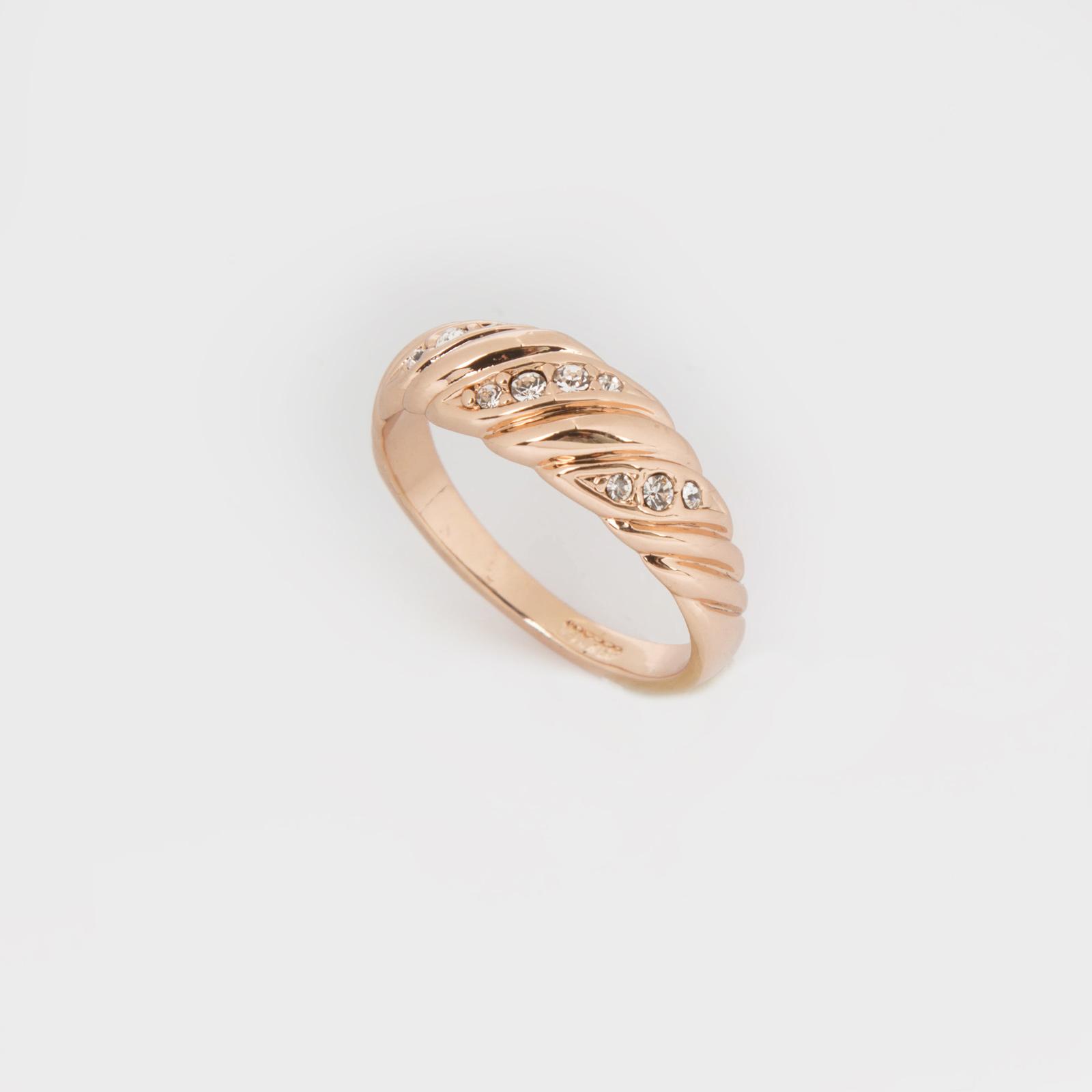 Кольцо «Сказочный узор»
