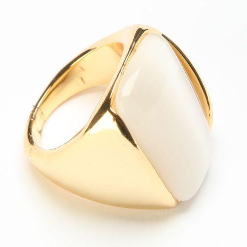 Кольцо «Золотой луч»