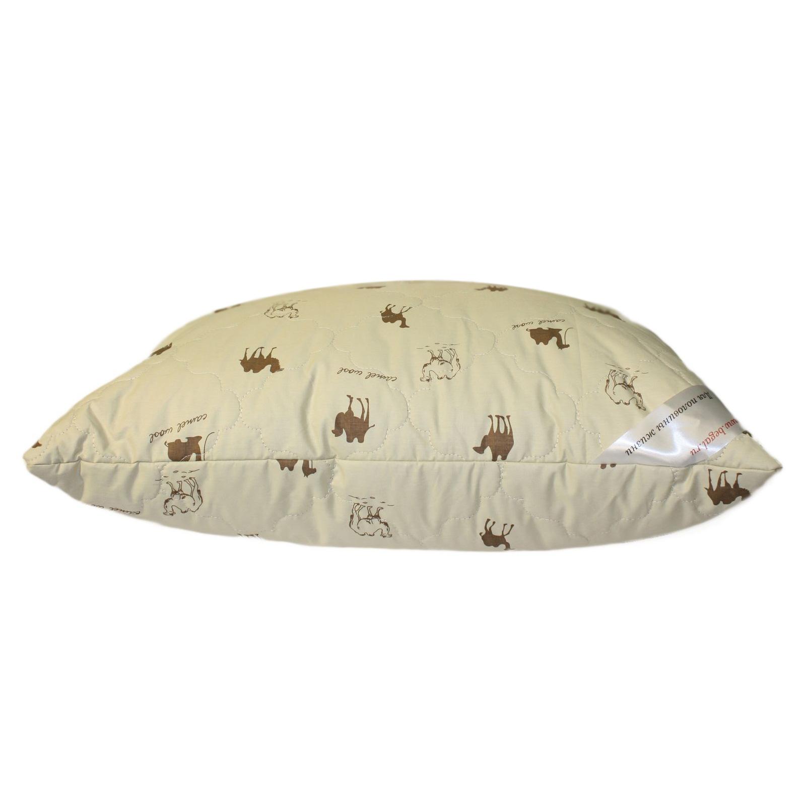 Подушка стеганая «Караван»