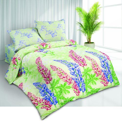 Комплект постельного белья «Душистый горошек»