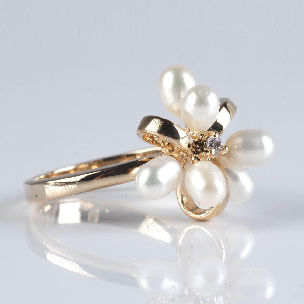 Кольцо «Морские сказки»