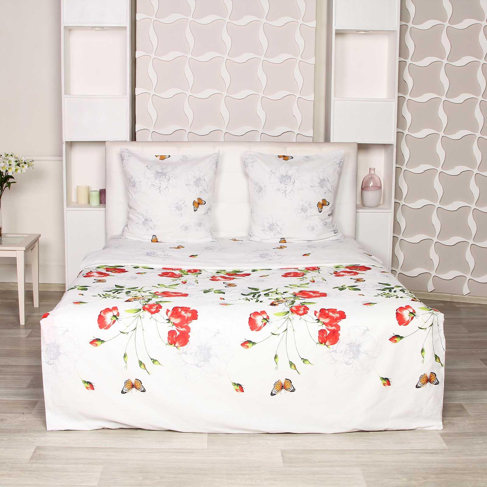 Комплект постельного белья «Свежесть утра»