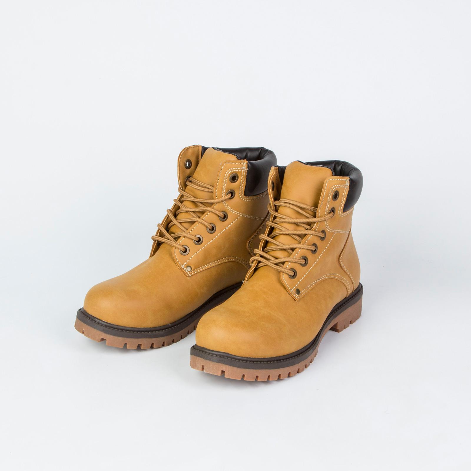 Мужские ботинки «Теодор» Кеддо