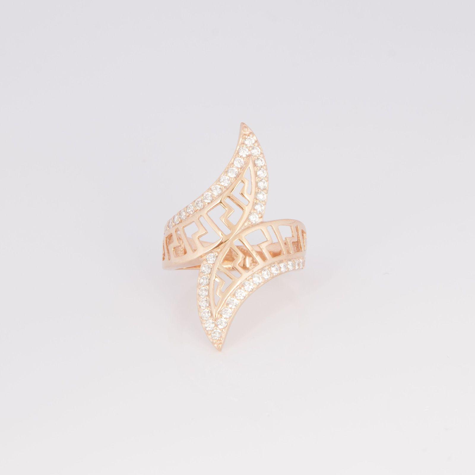 Кольцо «Мила»