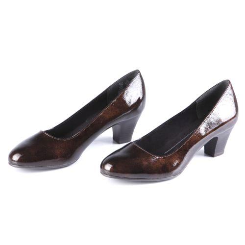 Туфли женские «лодочки» классические