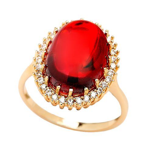 Кольцо «Мимолетное виденье»