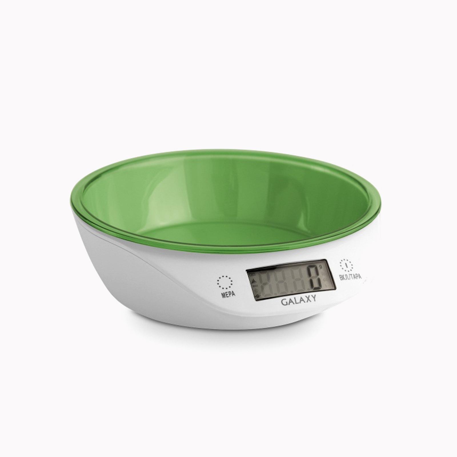 "Весы кухонные электронные ""Точная мера"""