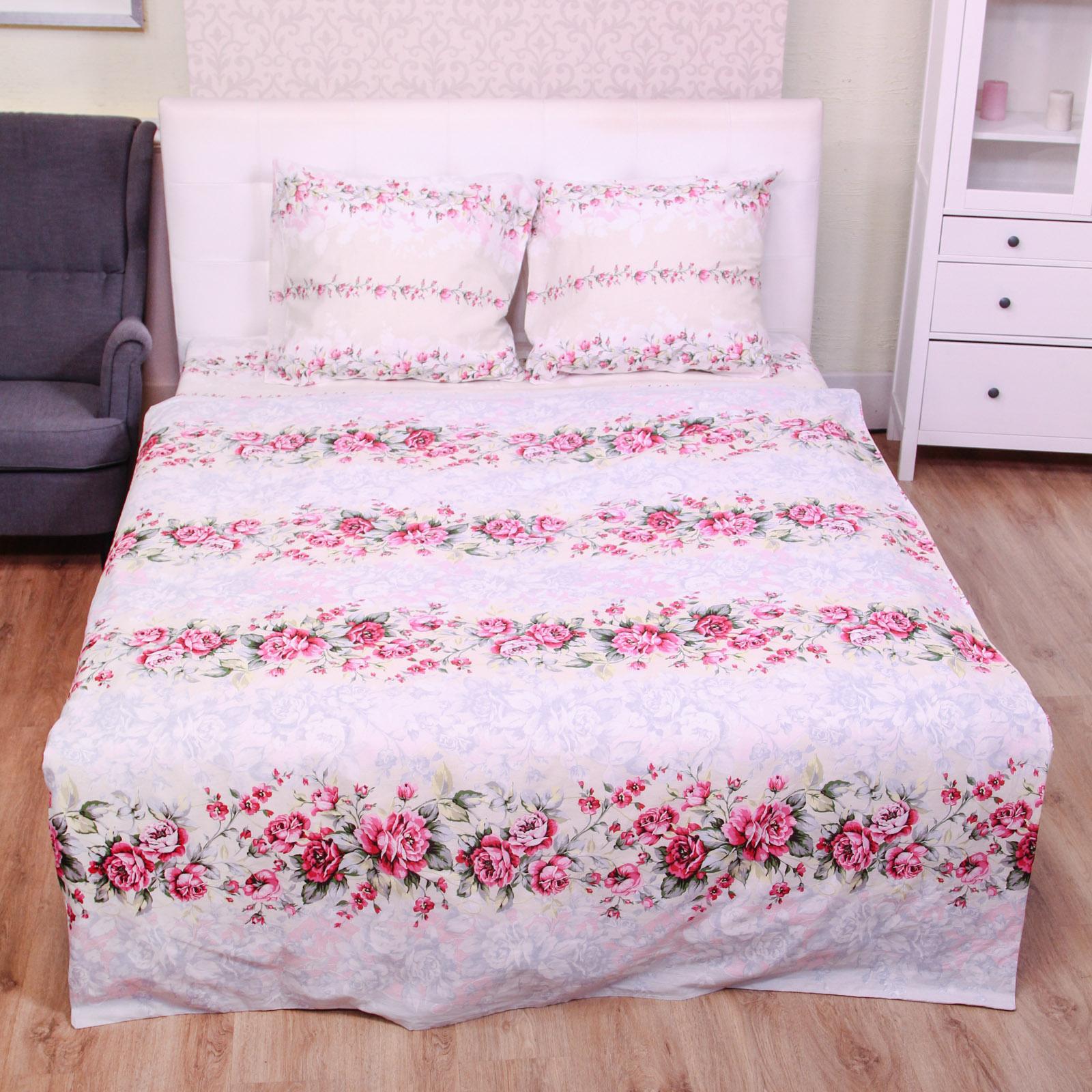 Комплект постельного белья «Французский шарм»