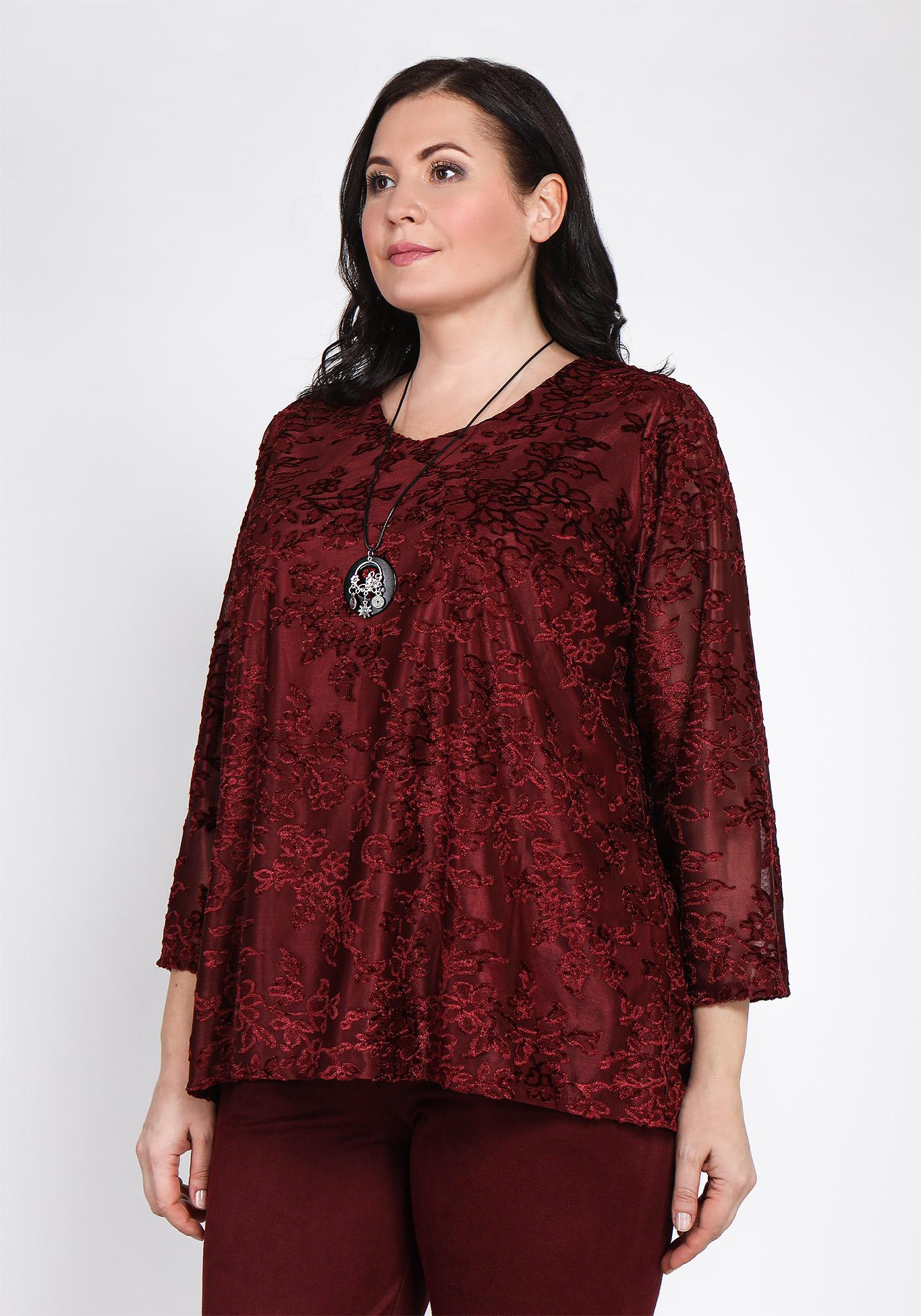 Блуза Бархатный каприз диваны софы каприз