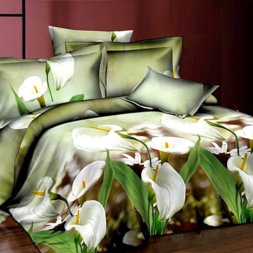 Комплект постельного белья «Надежда»