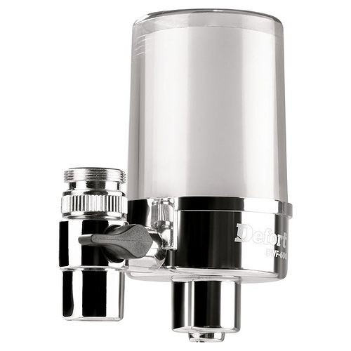 Фильтр на кран «Чистая вода» + 2 картриджа