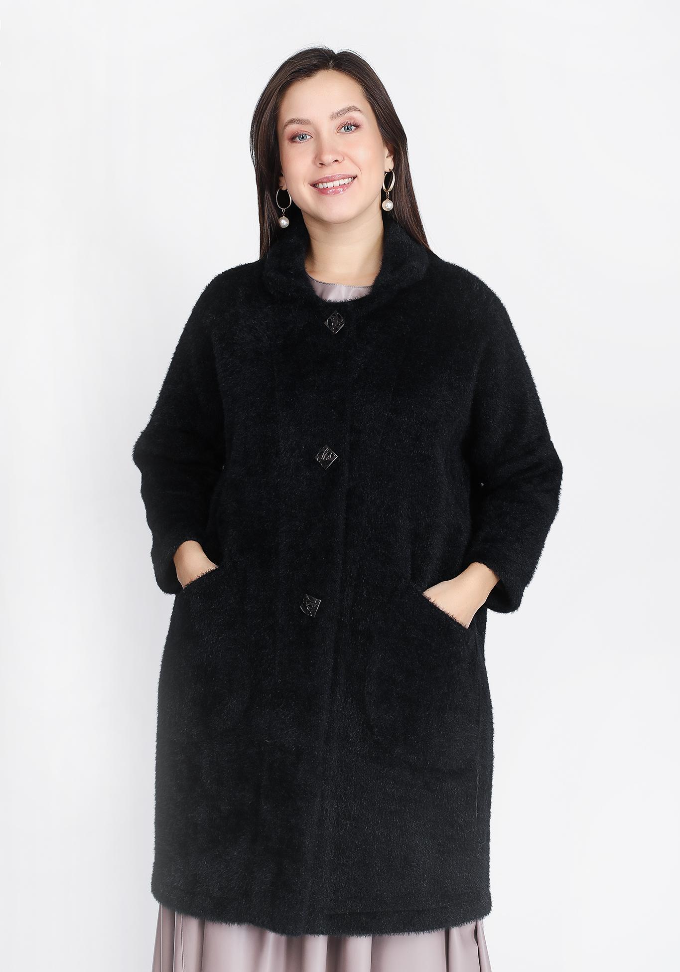 Жакет удлиненный с двумя накладными карманами жакет удлиненный с карманами на пуговицах