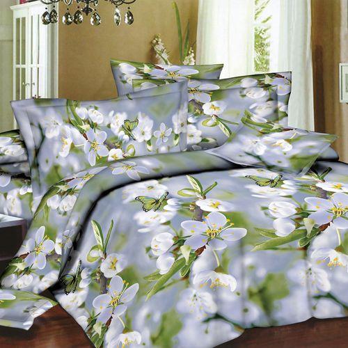 Комплект постельного белья «Весеннее утро»
