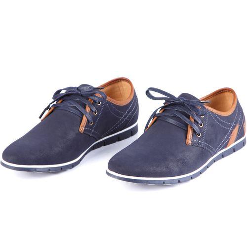 Ботинки мужские «Джованни»