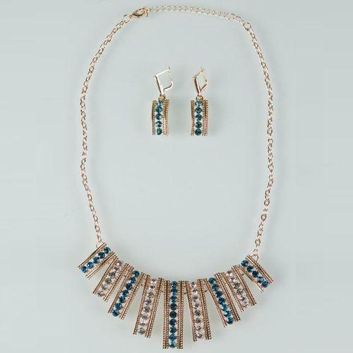 Комплект украшений «Египетская принцесса»