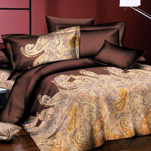 Комплект постельного белья «Великолепие»