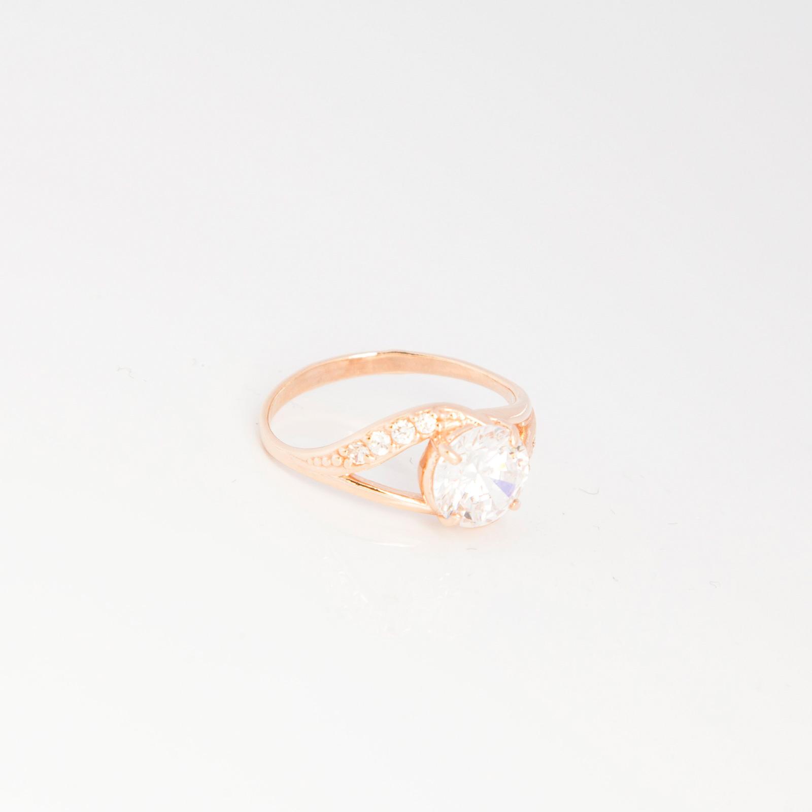 Кольцо «Марианна»