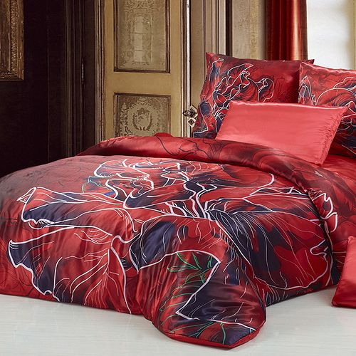 Комплект постельного белья «Калипсо»