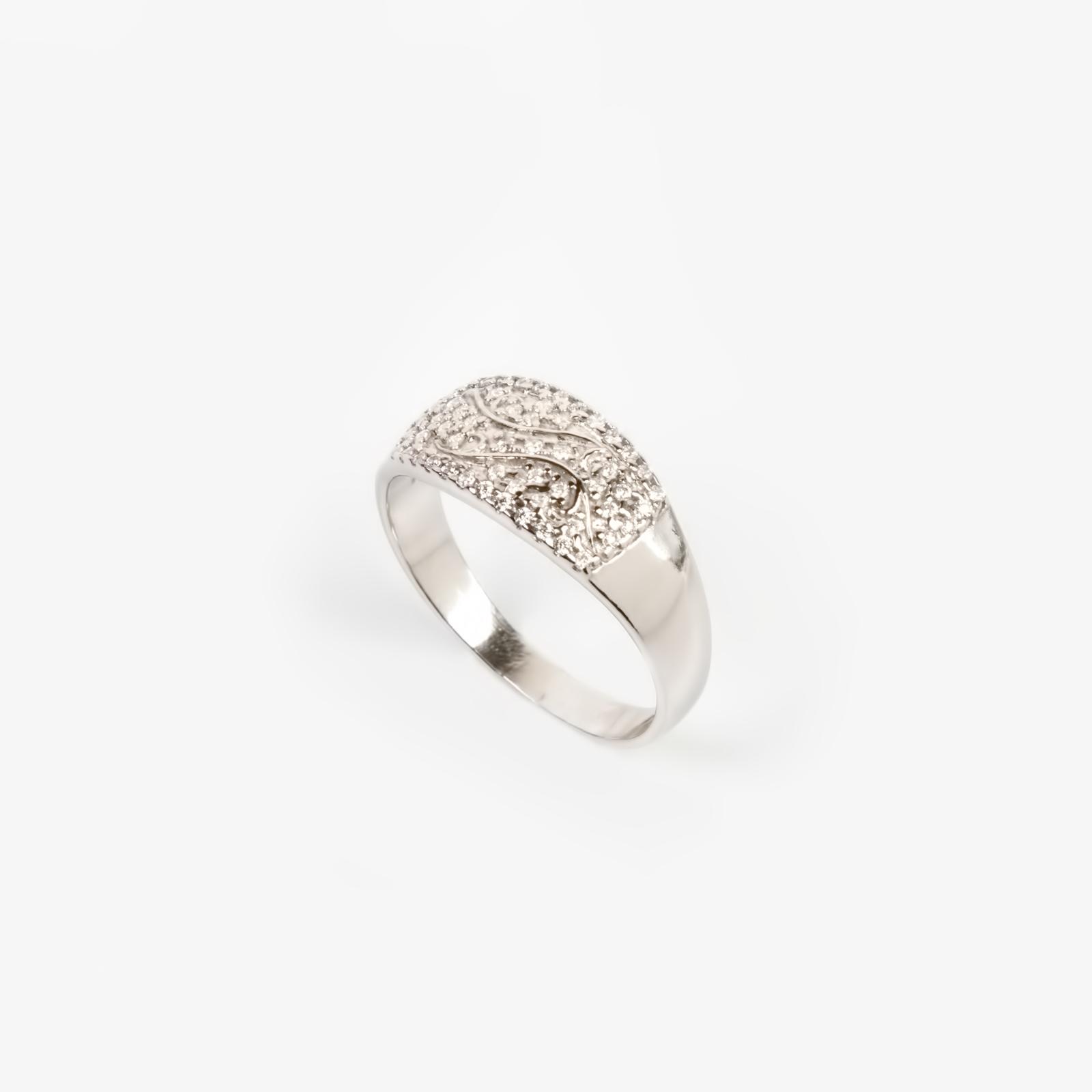 Кольцо «Дафния»
