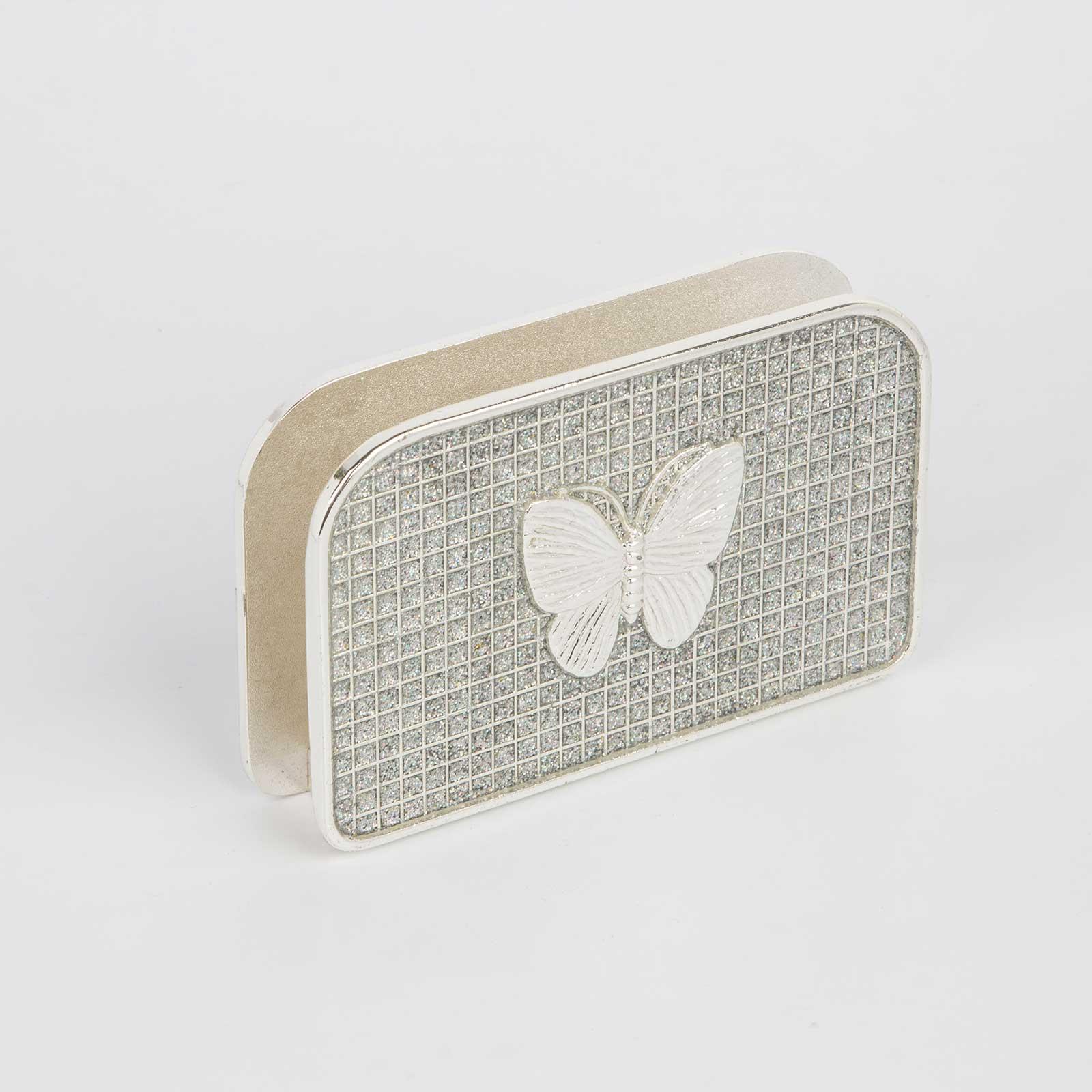 Салфетница «Парящая бабочка»