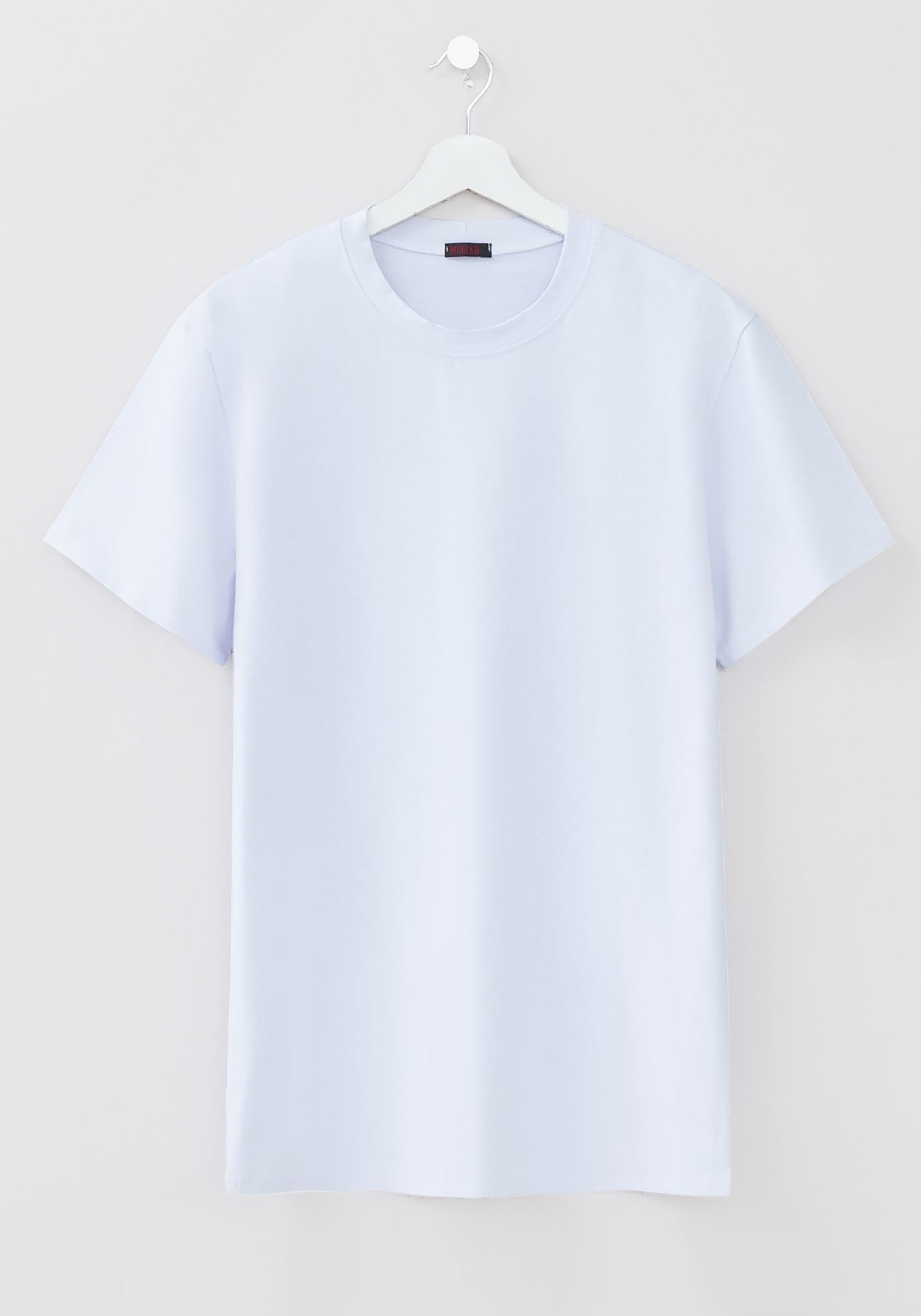Футболка мужская MINAKU: Basic line
