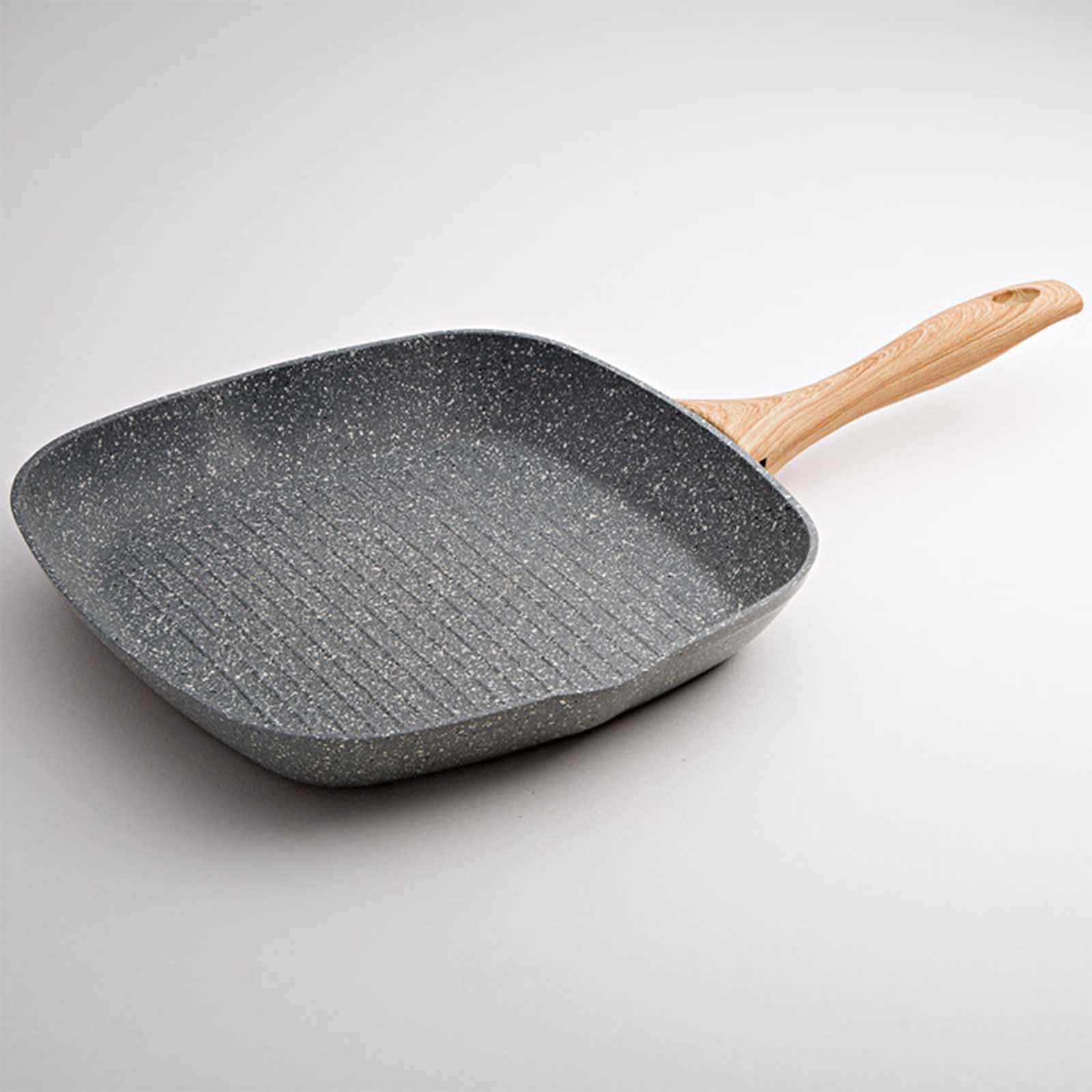Сковорода-гриль «Невероятный стейк»