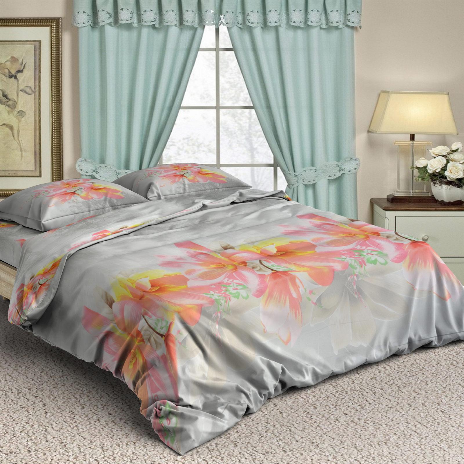 Комплект постельного белья «Нежность сновидений»