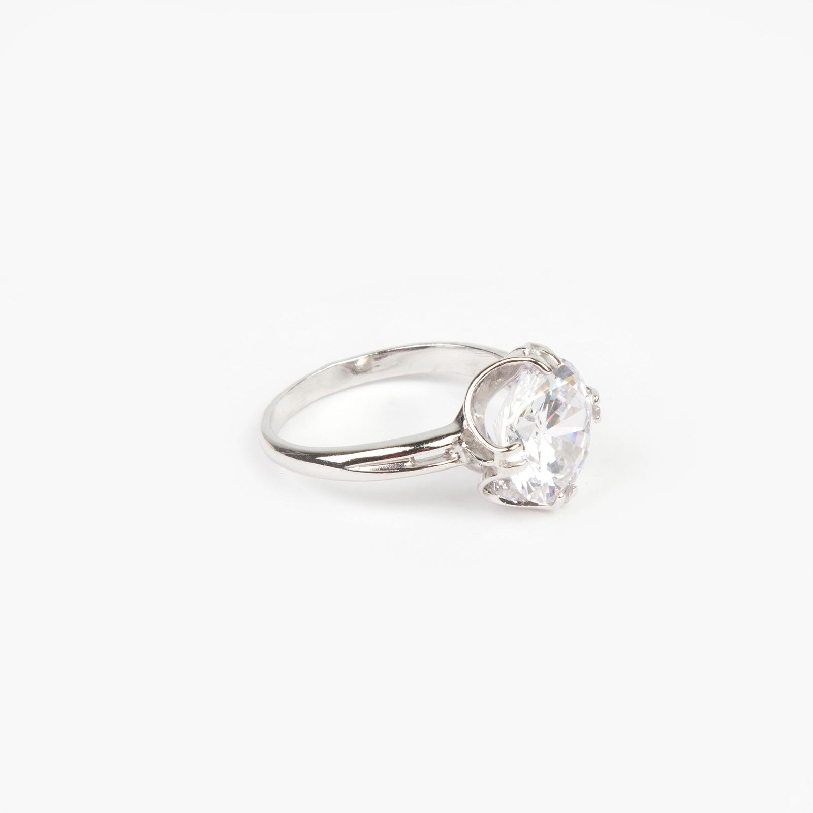 Кольцо «Лилия»