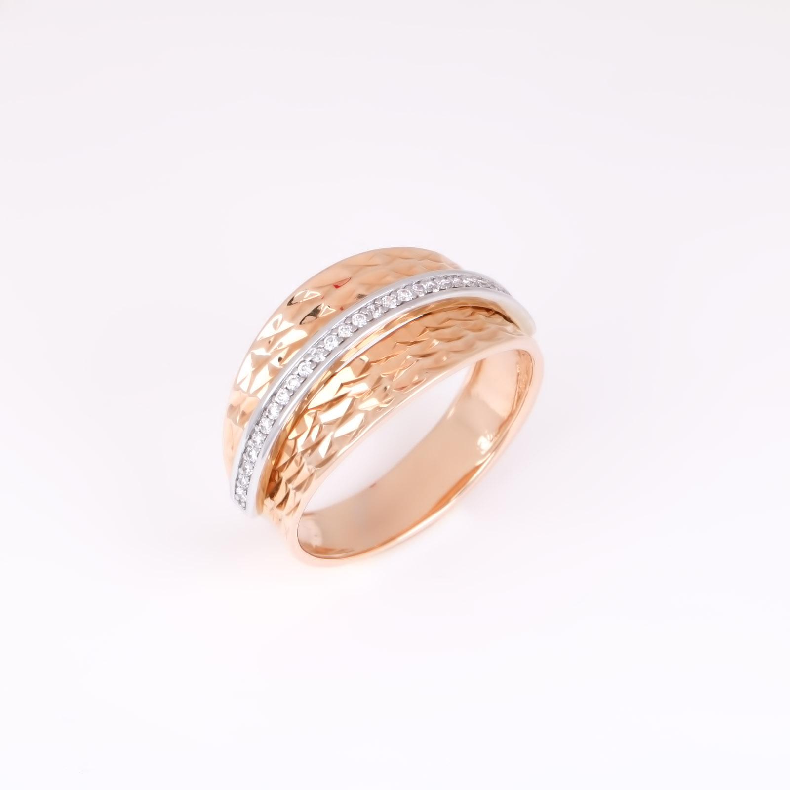 Золотое кольцо «Василиса»
