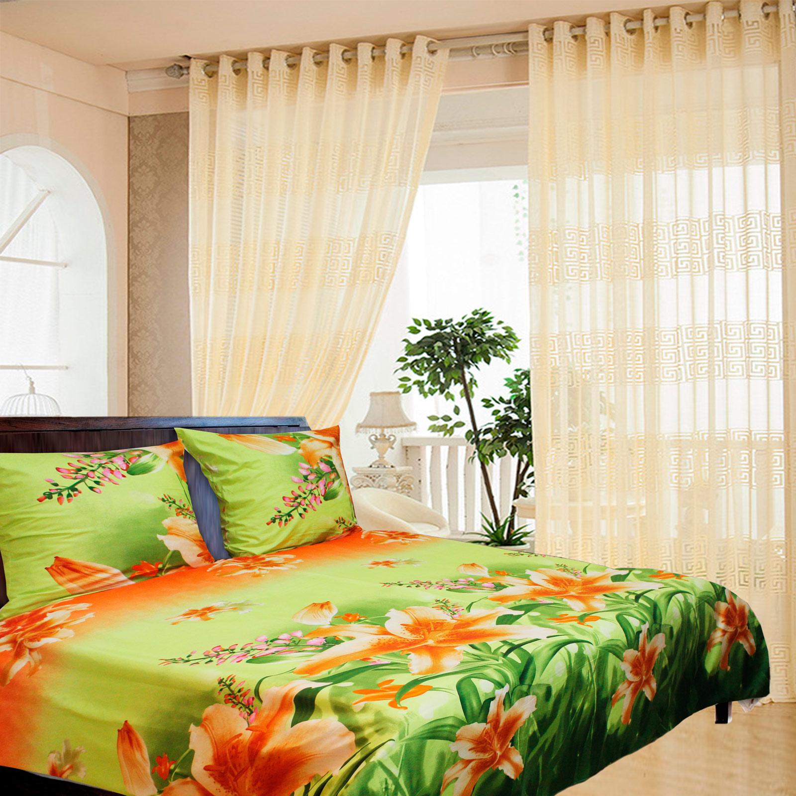 Комплект постельного белья «Весенние лилии»