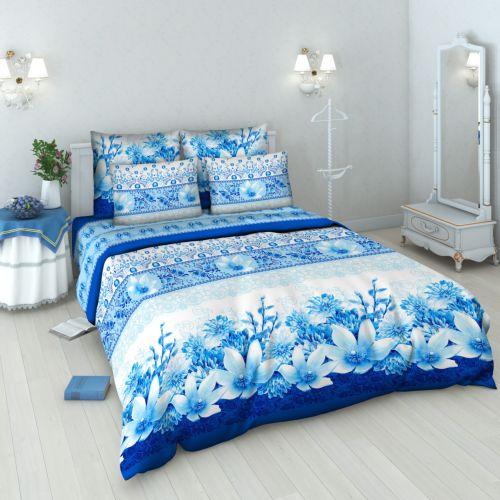 Комплект постельного белья «Народные традиции»