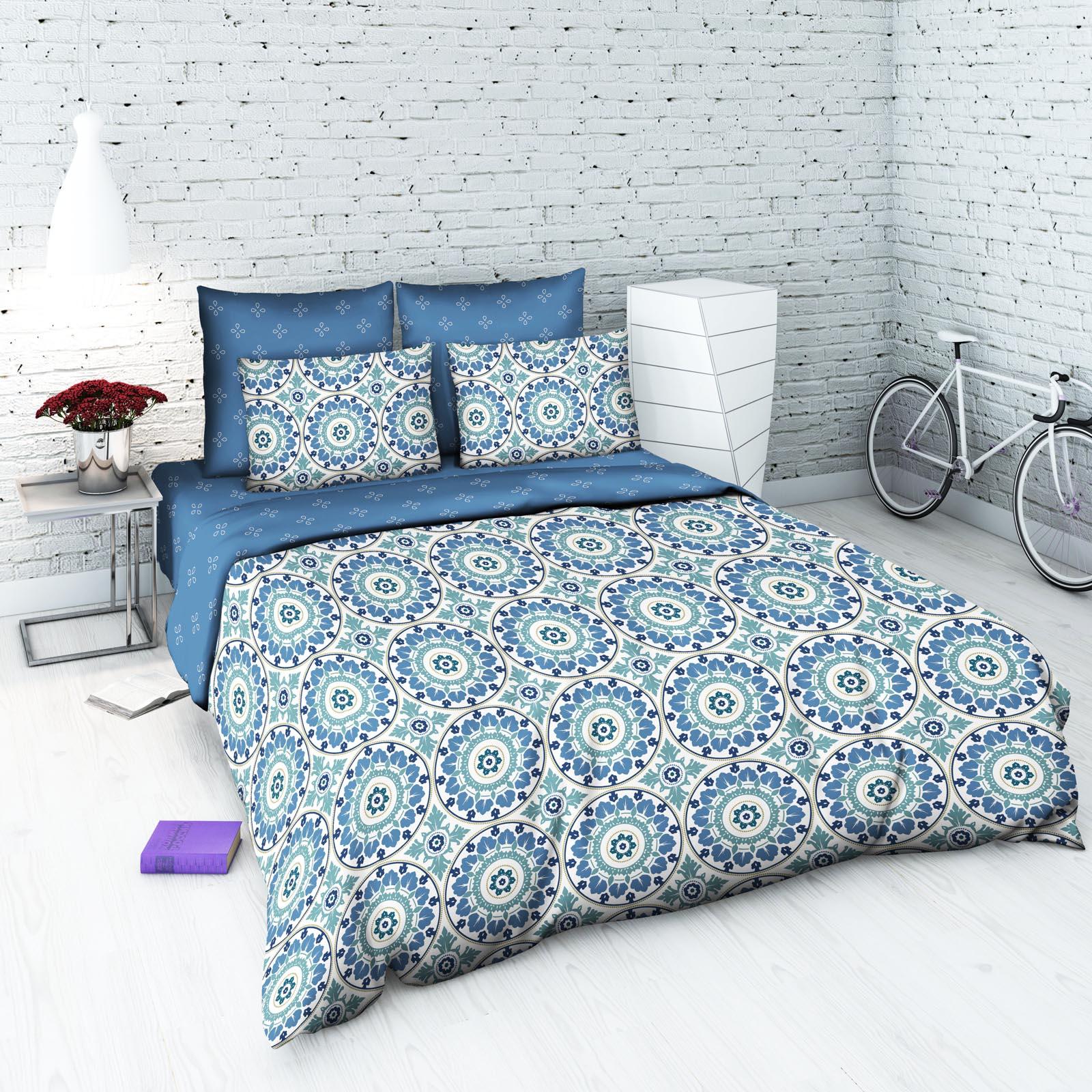 Комплект постельного белья «Глазурь»