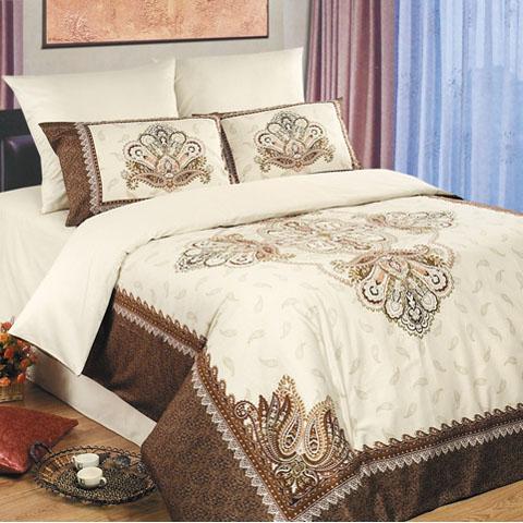 Комплект постельного белья «Мозаика»