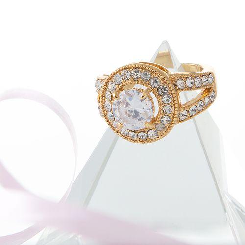 Кольцо «Елизавета»