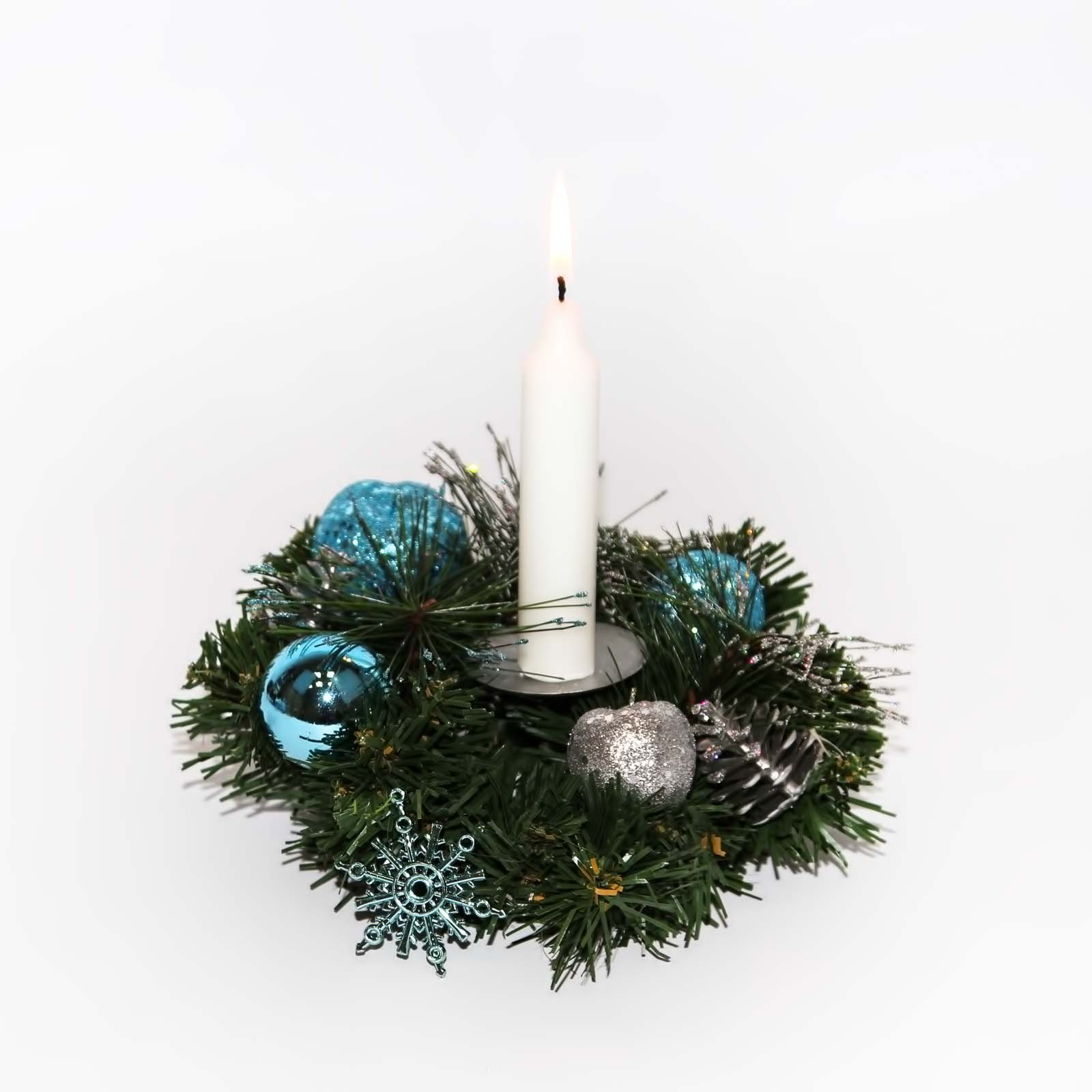 Подсвечник «Рождественский»