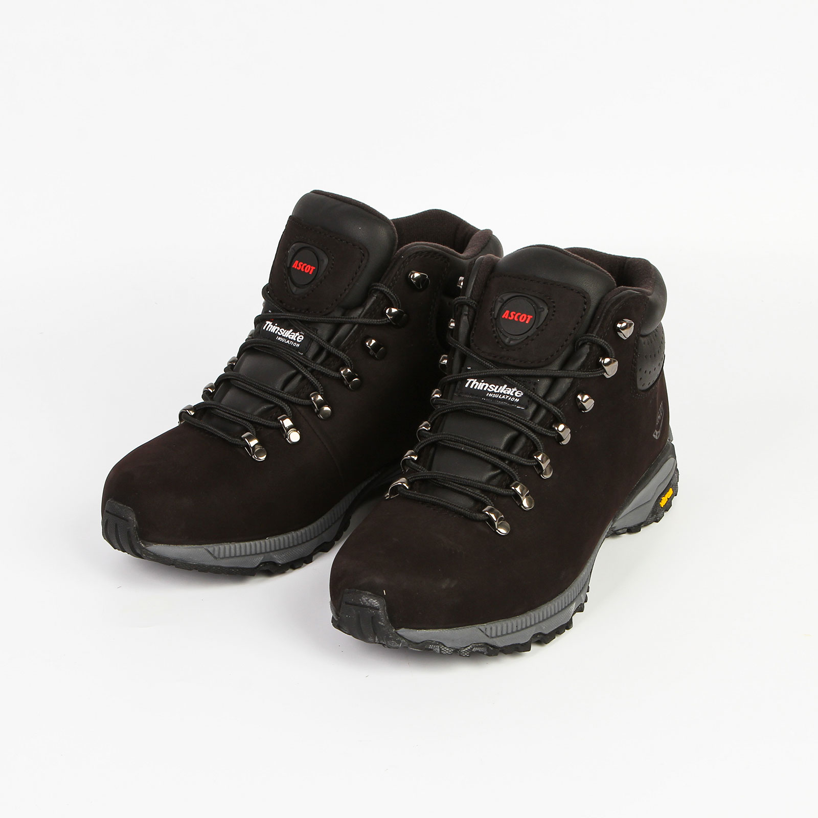 Ботинки мужские Kenia