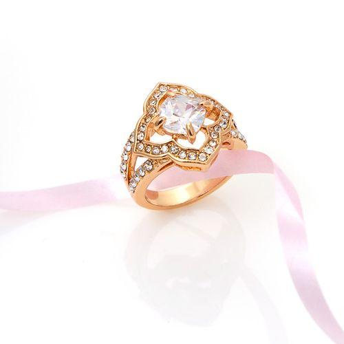 Кольцо «Адель»