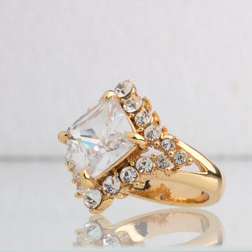 Кольцо «Франческа»