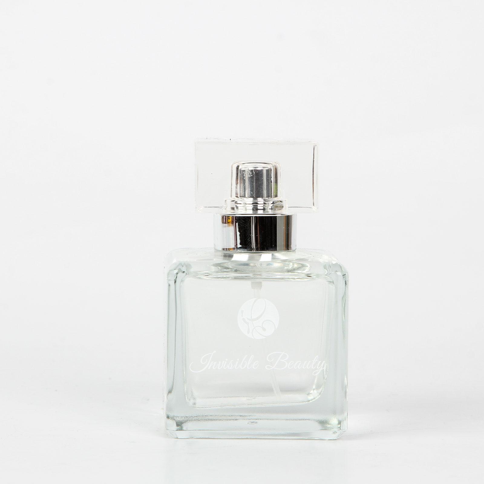 Парфюмерная вода «Мускус и Роза»